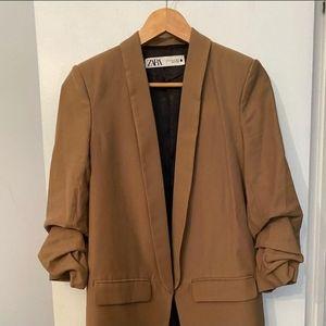 Zara womens blazer